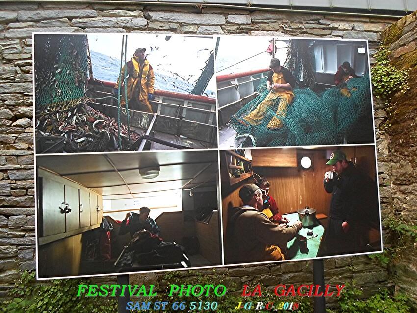 FESTIVAL  PHOTO  2018  LA  GACILLY      D   30/08/2018    2/2