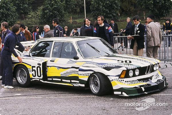 BMW (1977