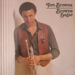 Tom Browne - Browne Sugar - Complete LP