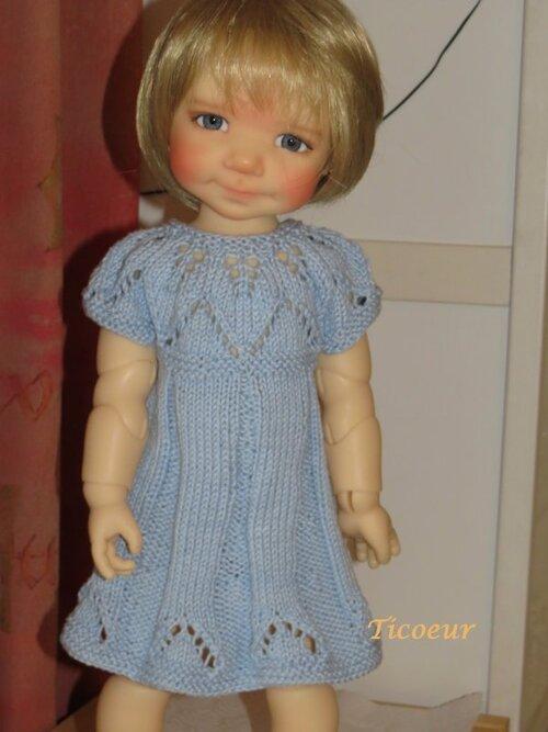 Les tenues de miss Fiona