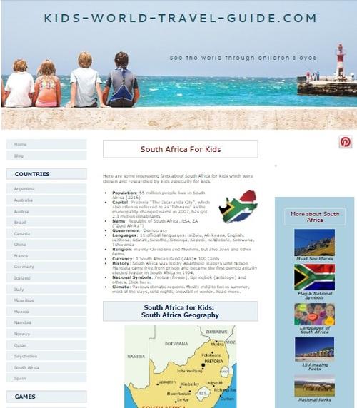 CM2 Int. - WebSearch: liens pour recherches EXPOSéS