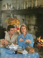 Sheila boit : 1983