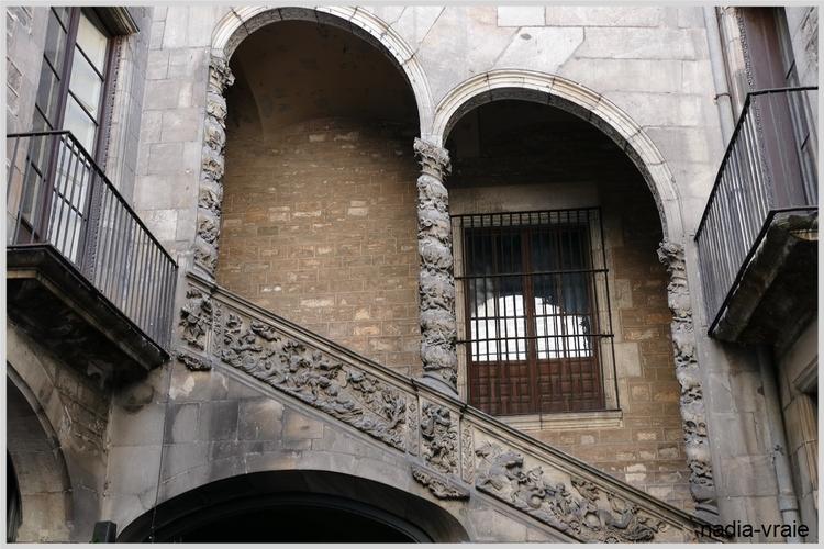 Dernières photos de barcelone.(3)