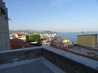Kavala  vieille ville