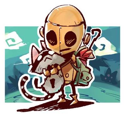 (les robots/ asimov & lovecraft)