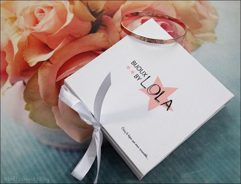 Bijoux by Lola idée cadeau fêtes des mères