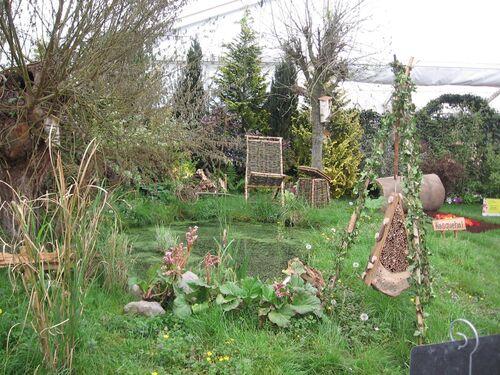 Floralies Gravelines 2011