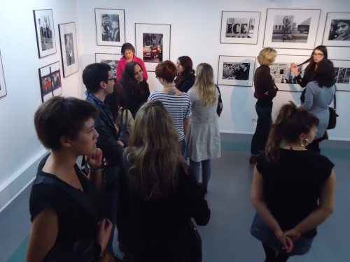 Exposition « William  Klein + 10 collectionneurs »
