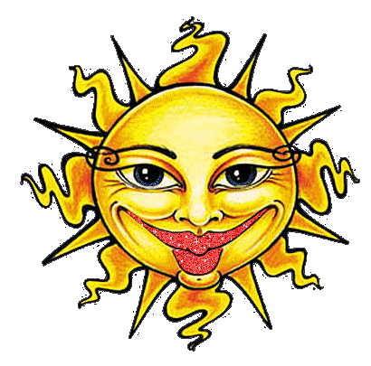 gifs soleil
