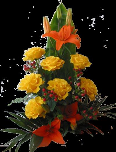 Fleurs ( bouquets ou composition ) 3