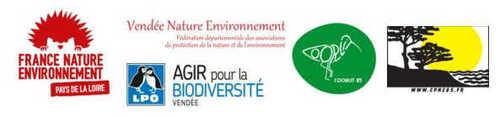 Projet de port de plaisance de Brétignolles-sur-Mer : pour nous, c'est toujours non !