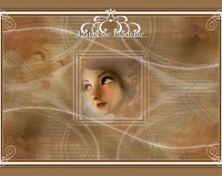 Princesse Diademe