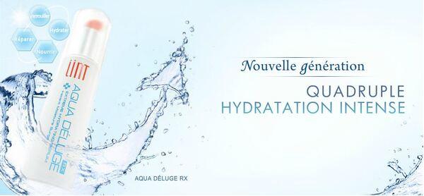 ÜNT Skincare - Trio hydratant à l'Acide Hyaluronique