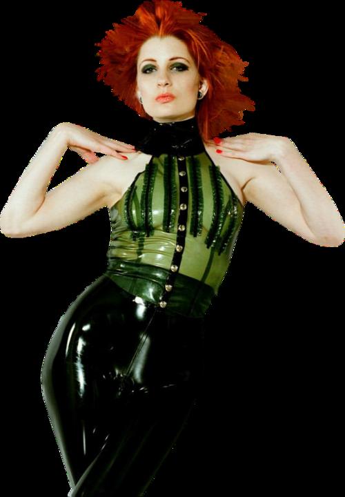 Femme buste / 62