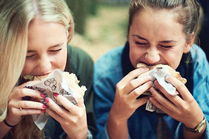 Alimentation 2:  Alimentation: comment écouter sa faim