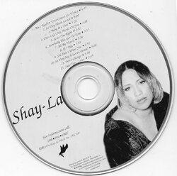 SHAY-LA - SHAY-LA (1996)