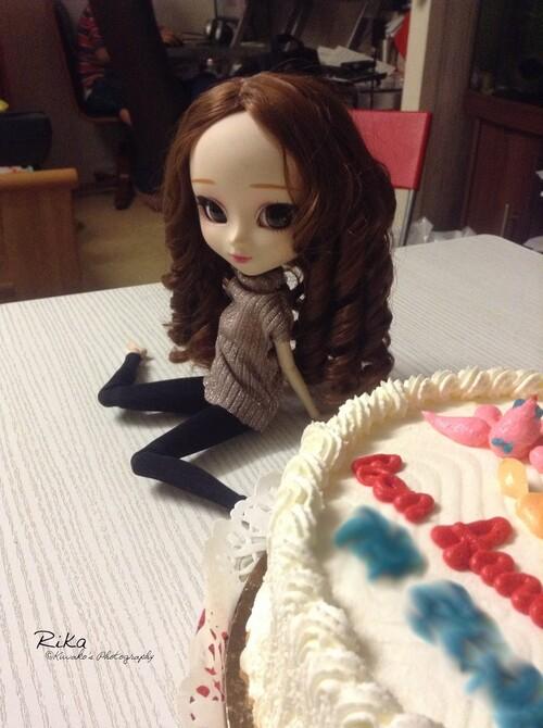 My Birthday ♥