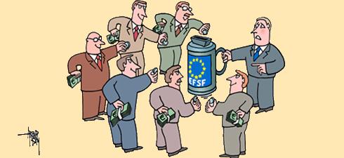 Crise de la zone euro Il est temps de faire de la politique