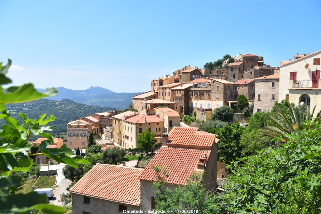 Belgodère - Corse