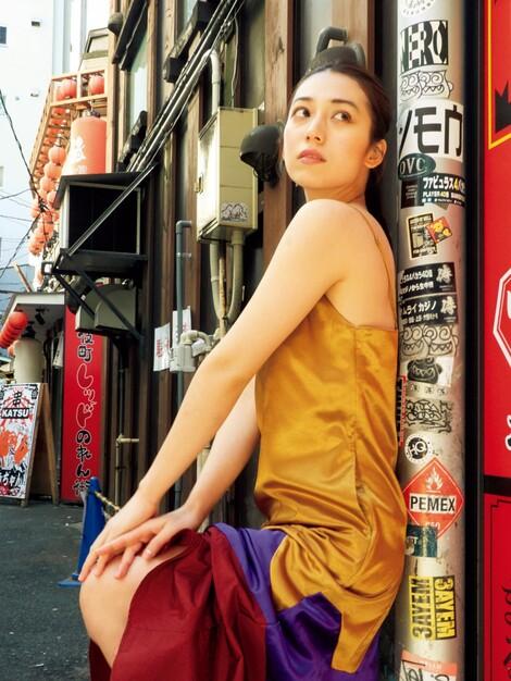 WEB Magazine : ( [FRIDAY Digital - Gravure] -  FRIDAY - 21/02/2020 - Airi Sato : 佐藤あいり 『ミスマガジン2018』出身の注目女優をFRIDAY初撮り下ろし  )