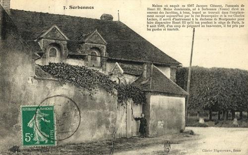 Serbonnes (89)