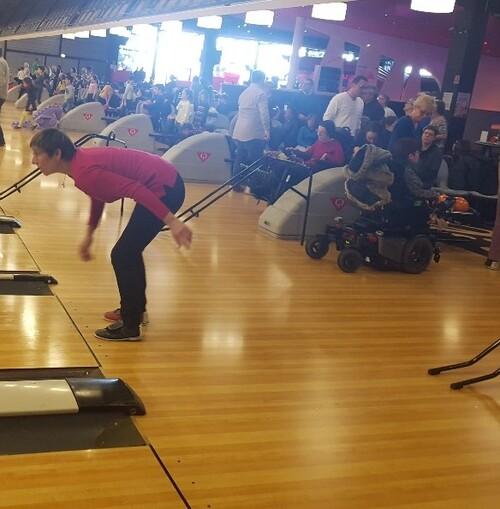 Sortie Bowling le 29/02/20
