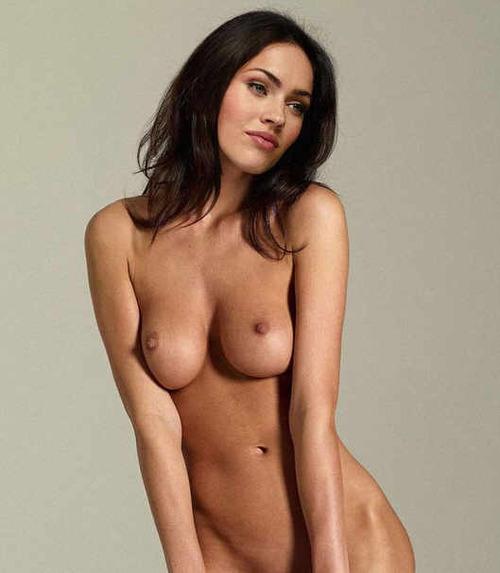 Megan Fox une des femmes les plus désirables ?