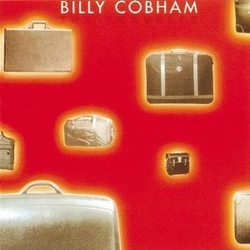 Billy Cobham - The Traveler - Complete CD