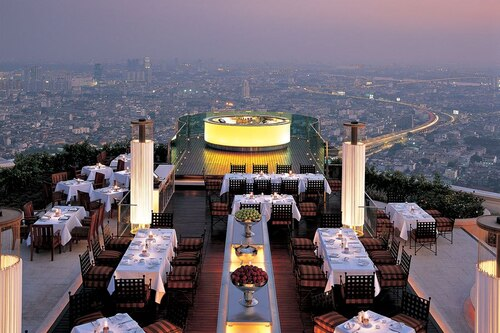 Quelques restaurants originaux dans le monde