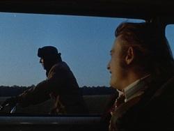 L'agression - court-métrage de Frank Cassenti (1973)