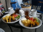 La comida guatemalteca