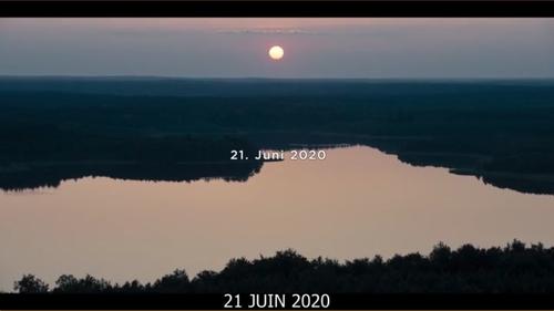 Petites particularités de ce 21 juin 2020