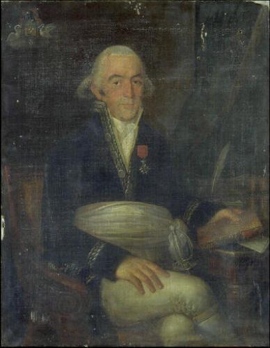 maire de Valenciennes en 1815