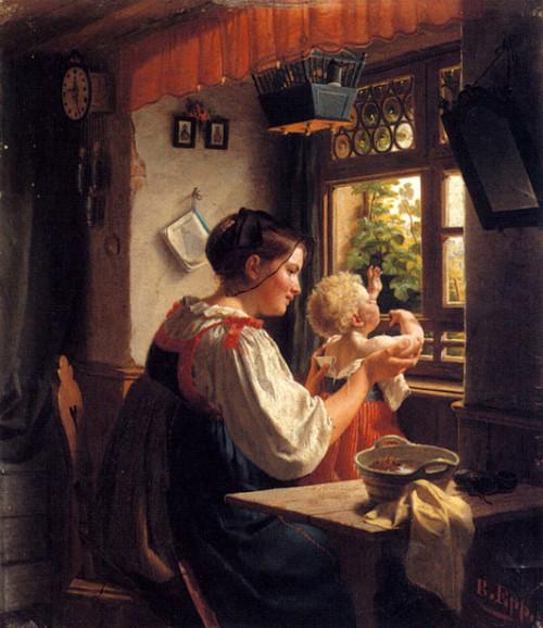Rudolph Epp