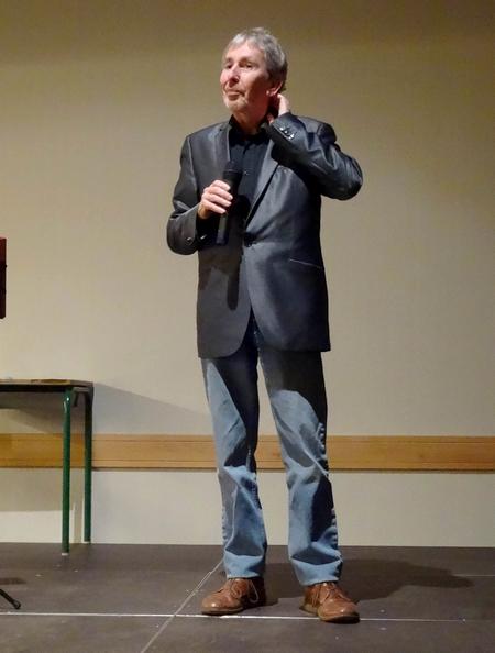 """""""Le chant du poilu"""", une très émouvante conférence musicale, proposée par la Bibliothèque Municipale de Châtillon sur Seine"""