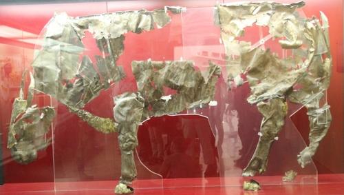 Au musée de Delphes (3)