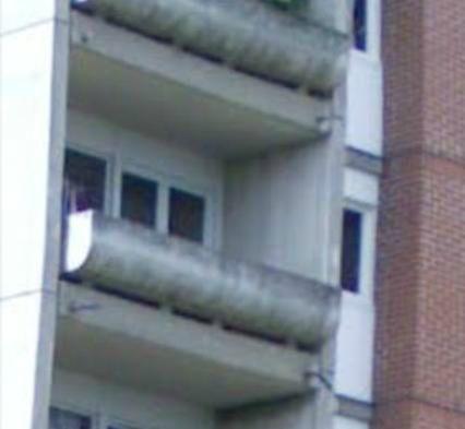 balcon pergaud