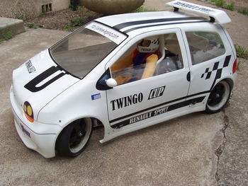 Twingo Yankee 2013 Brushless (249)