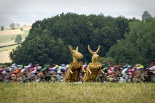 Tour de France Carmaux