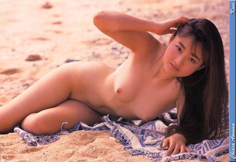 Model Collection : ( [KUNI Scan] - |vol.4| Chiasa Aonuma/青沼ちあさ )