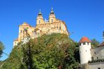 Danube 11 au 31 août