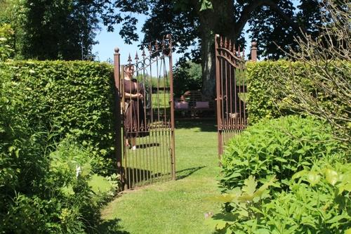Jardin de Marigny