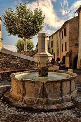 Roquebrune sur argens (var)
