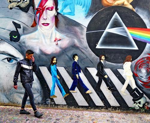 Le 5 ème Beatles