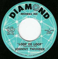 Johnny Thunder : Loop De Loop (1963)