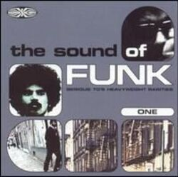 V.A. - The Sound Of Funk Vol.1 - Complete CD