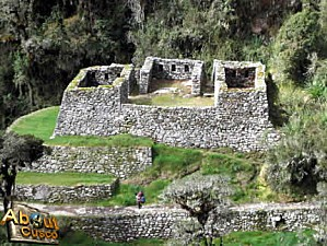 cusco inca trail