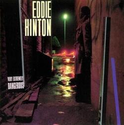 Eddie Hinton - Very Extremely Dangerous - Complete LP