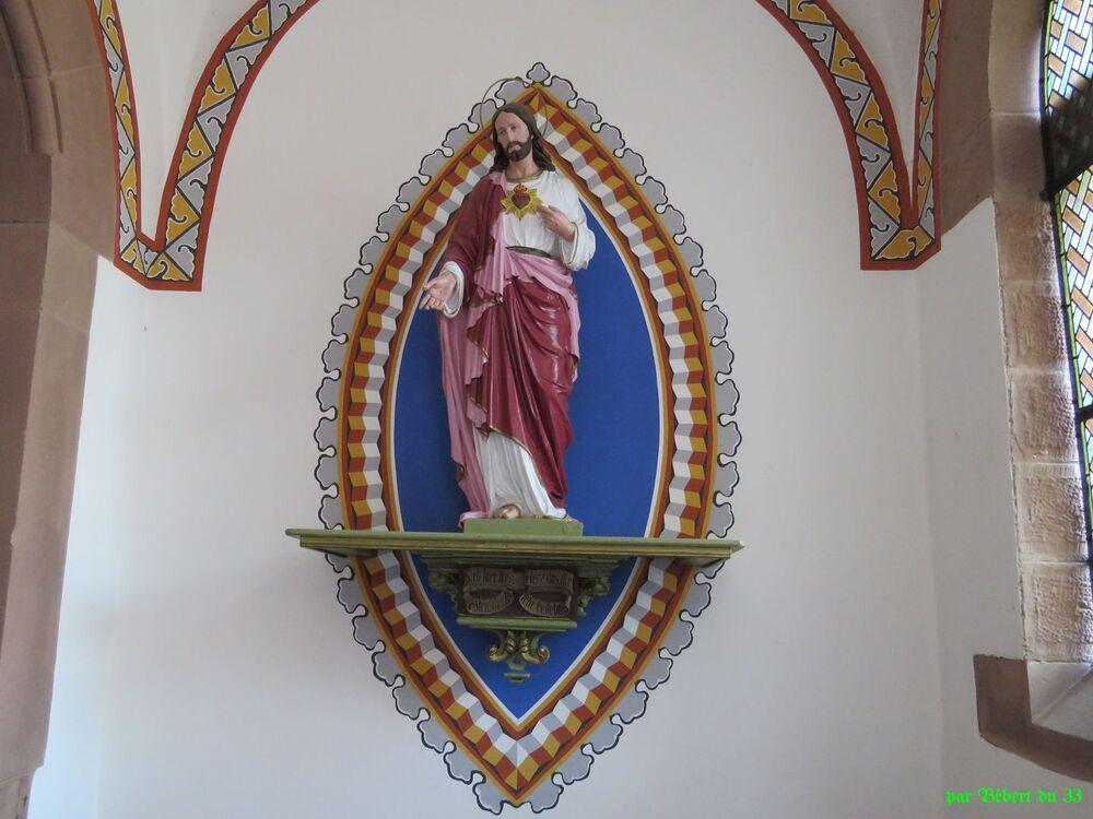 l'Eglise d'Eguishem  -2