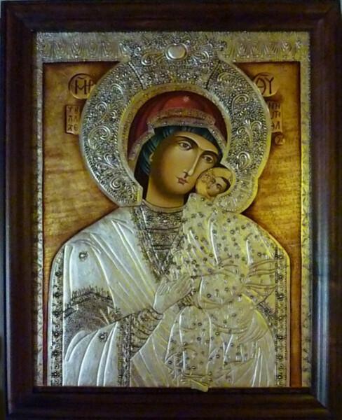 Jour 8 - Monastère de Kardjali 10
